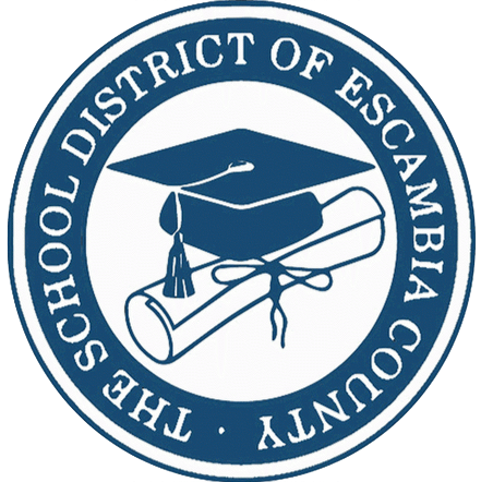 Image result for escambia county schools logo