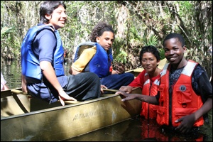 Florida Department of Environmental Protection Learning in Florida's Environment (LIFE) Program