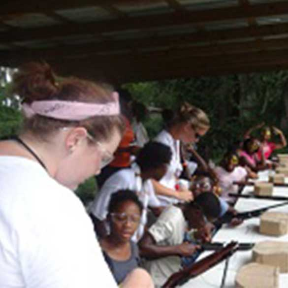 Jefferson County 4-H Clubs