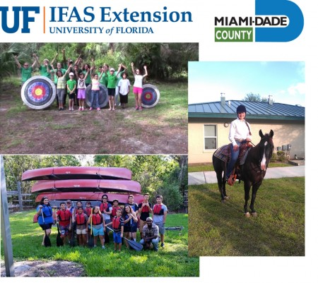 Miami-Dade County 4-H Youth Development Program