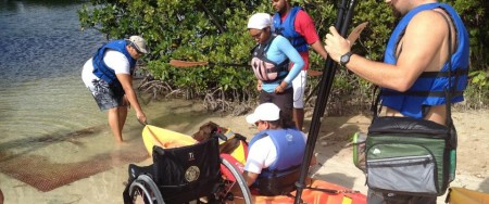 Oleta River State Park Florida Youth Conservation Centers
