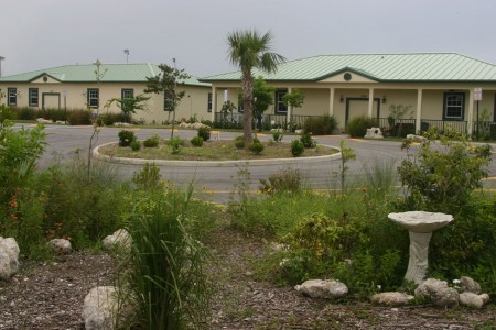 Sawgrass Nature Center & Wildlife Hospital