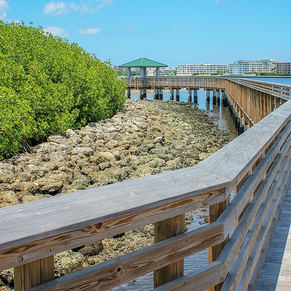 Snook Islands Natural Area