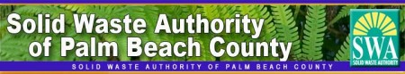 Solid Waste Authority of Palm Beach County