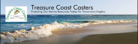 Treasure Coast Casters