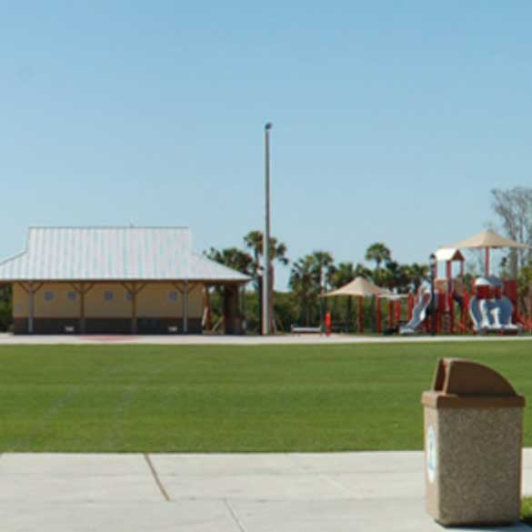 Wa-Ke Hatchee Recreation Center